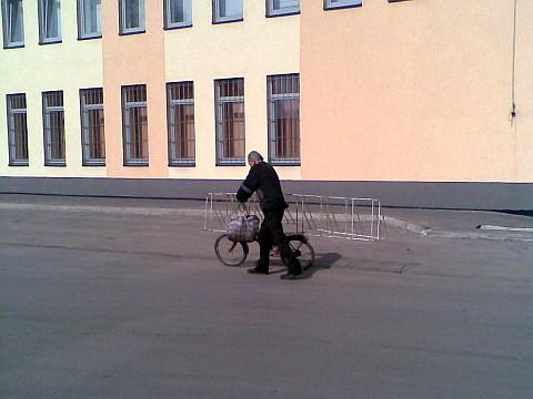 Sabotaż czy pomoc? Miejsce i czas akcji: Radom, ul. Gazowa, 20 marca 2010 r.