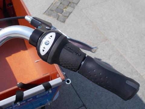 Rower towarowy. Projekt Bractwa Rowerowego do budżetu obywatelskiego 2017
