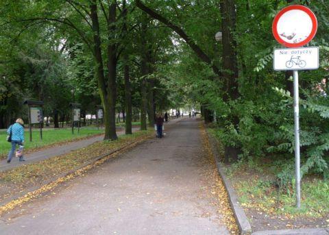 Radom. Leśniczówka otwarta dla rowerzystów